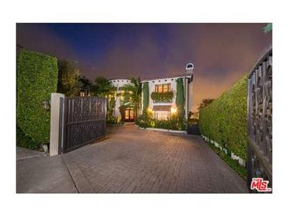 14633 ROUND VALLEY Drive Sherman Oaks, CA MLS# 14768361