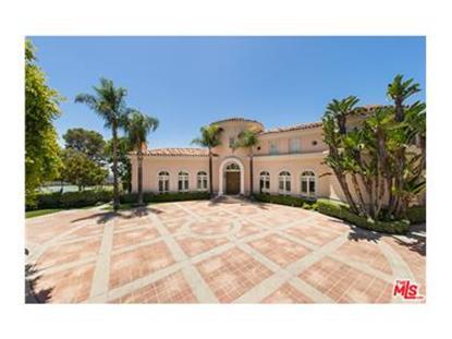 9719 HEATHER Road Beverly Hills, CA MLS# 14770143