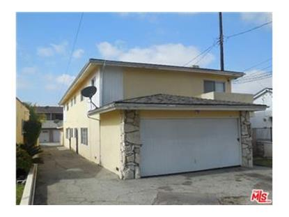 318 West PLYMOUTH Street Inglewood, CA MLS# 14770321