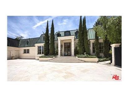 141 MONOVALE Drive Beverly Hills, CA MLS# 14772569