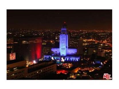 800 West 1ST Street Los Angeles, CA MLS# 14776335