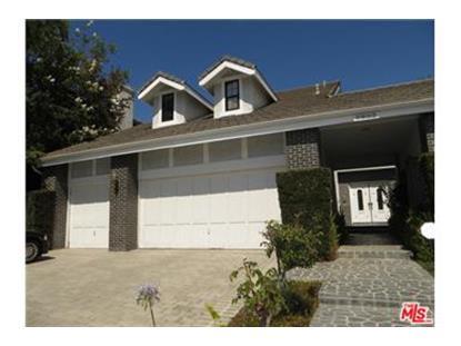5832 RAINBOW HILL Road Agoura Hills, CA MLS# 14782251