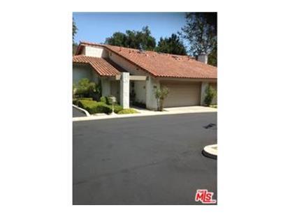 742 VALLEY Drive Westlake Village, CA MLS# 14783611