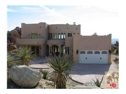 57511 MANZANITA Drive Yucca Valley, CA MLS# 14791529PS
