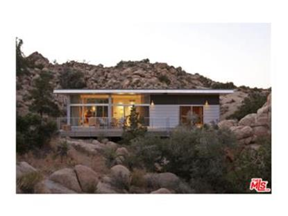56040 NELSON Avenue Yucca Valley, CA MLS# 14792359