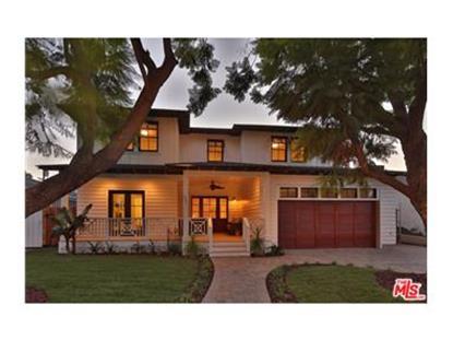 4651 VAN NOORD Avenue Sherman Oaks, CA MLS# 14809925
