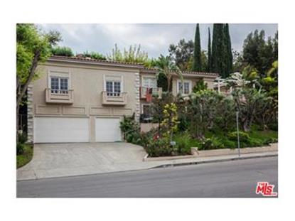 13714 VALLEY VISTA Boulevard Sherman Oaks, CA MLS# 14810119