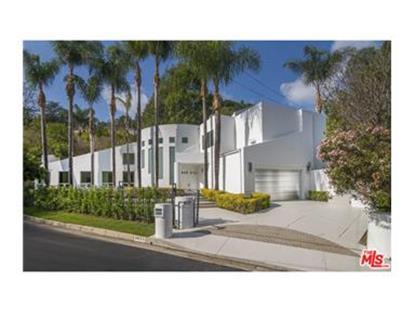 4035 PACHECO Drive Sherman Oaks, CA MLS# 14810217