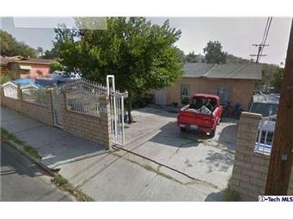 5212 LATHROP Street El Sereno Car, CA MLS# 214008445