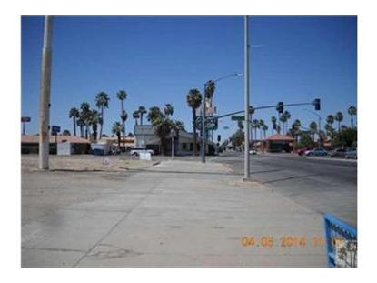 0 HOBSONWAY AND LOVEKIN  Blythe, CA MLS# 214013396