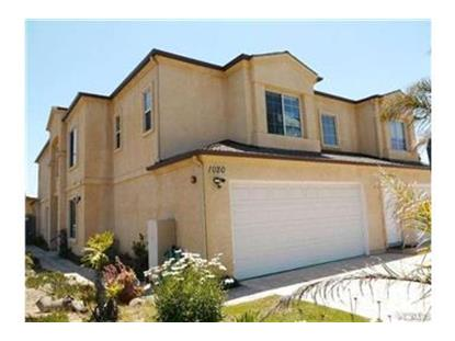 1020 CATAMARAN Street Oxnard, CA MLS# 214015478