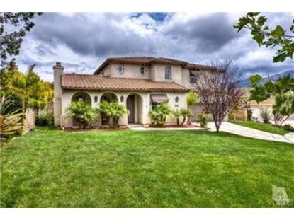 1092 VIA SAN JOSE  Newbury Park, CA MLS# 214017377