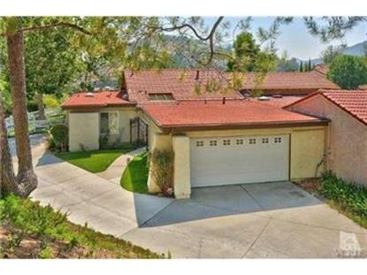 32342 SADDLE MOUNTAIN Drive Westlake Village, CA MLS# 214017978