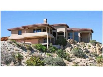 53996 RIDGE ROAD  Yucca Valley, CA MLS# 214018230