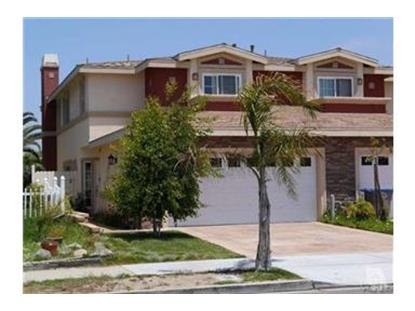 5023 CATAMARAN Street Oxnard, CA MLS# 214022908