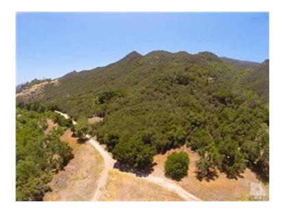 1 CRAGS  Agoura Hills, CA MLS# 214023727