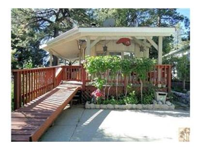 52901 PINE COVE Road Idyllwild, CA MLS# 214024962