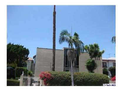 333 South OXFORD Avenue Los Angeles, CA MLS# 214026524