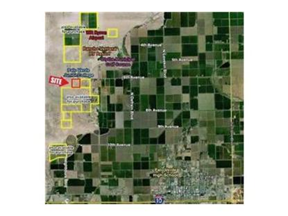 0 39.09 AC 6TH AVE & NEIGHBOURS  Blythe, CA MLS# 21480390