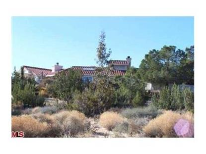 5453 WALLABY Street Yucca Valley, CA MLS# 41461704