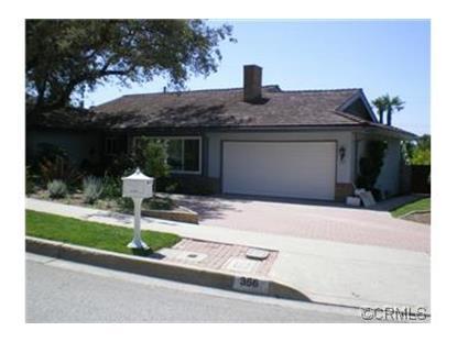 356 East Hillcrest Boulevard, Monrovia, CA