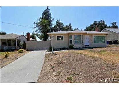 1301 Pops Road Duarte, CA MLS# AR14143780