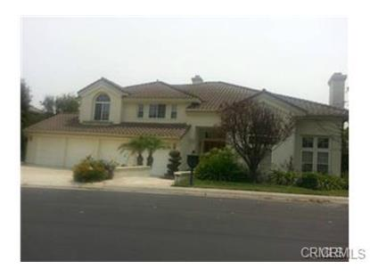 3027 Song Of The Winds  Chino Hills, CA MLS# AR14232725