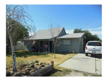 207 FERN  Willows, CA MLS# CH14169975