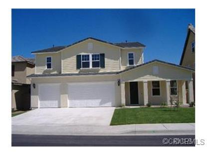 7234 Midnight Rose Circle Corona, CA 92880 MLS# CV14006164