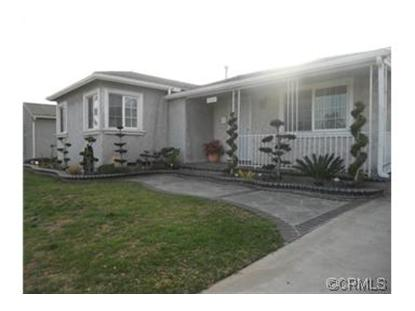 13319 South Catalina Avenue Gardena, CA 90247 MLS# CV14032983