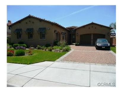 12995 Via Regallo Drive Rancho Cucamonga, CA MLS# CV14101678