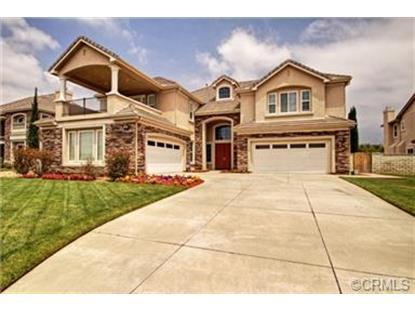 12990 Carnesi Drive Rancho Cucamonga, CA MLS# CV14105011