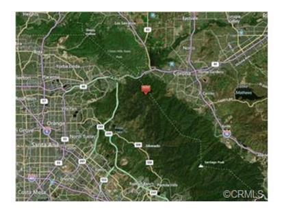 20 Acres off of N Main Divide  Corona, CA MLS# CV14168349