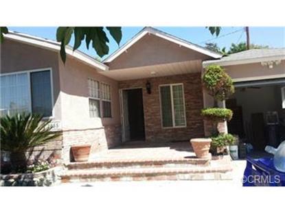 2055 Atlin Street Duarte, CA MLS# CV14170806
