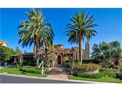 2891 Venezia Terrace Chino Hills, CA MLS# CV14193016