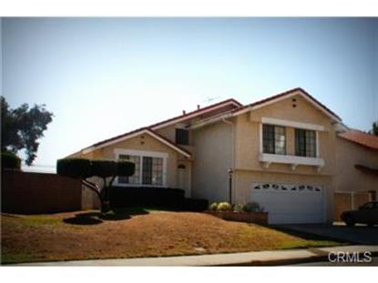 2596 Willowglen Drive Duarte, CA MLS# CV14220128
