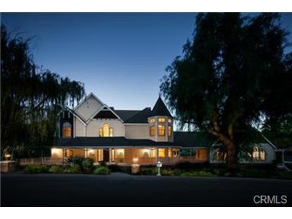1427 Spring Creek Way Chino Hills, CA MLS# CV14226478