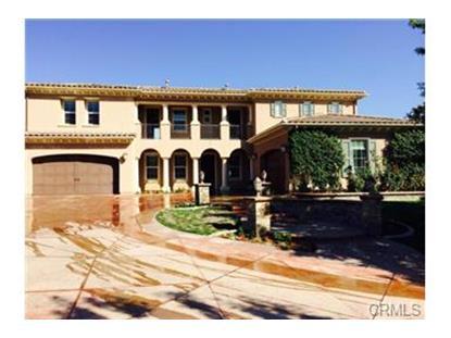 16133 Castelli Circle Chino Hills, CA MLS# CV14231077