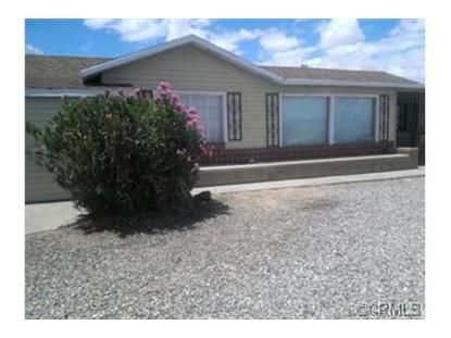 5512 Adobe Road 29 Palms, CA MLS# DC14094039