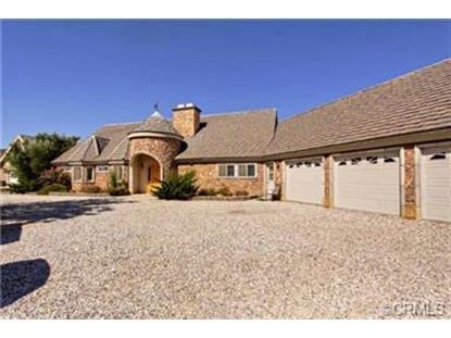 58788 Carmelita Court Yucca Valley, CA MLS# DC14115293