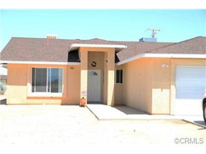 7009 Ivanpah Avenue 29 Palms, CA MLS# DC14194132