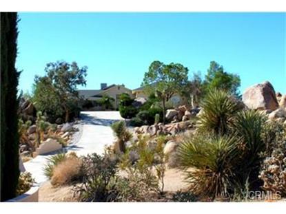 57185 Monticello Road Yucca Valley, CA MLS# DC14207760