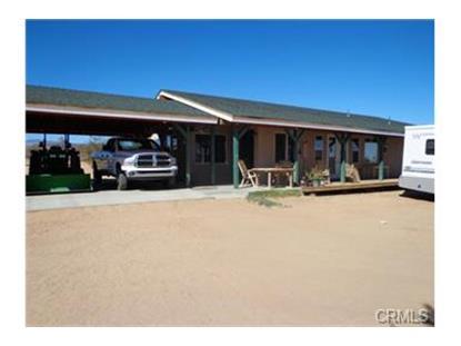 57550 Aberdeen Drive Yucca Valley, CA MLS# DC14229536