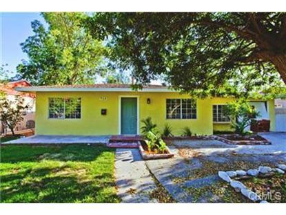 714 Beckville Street Duarte, CA MLS# DW14226956