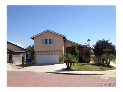 898 Vista Laguna Circle Duarte, CA MLS# EV13178195