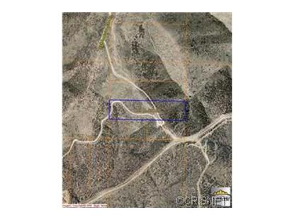 0 SHANNON VIEW Road Acton, CA MLS# F1723001