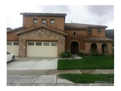 8197 Sanctuary Drive Corona, CA 92883 MLS# IG14005232
