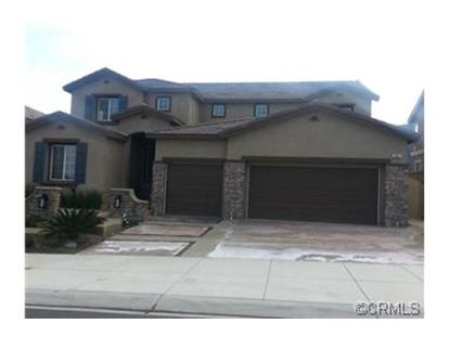 7697 Summer Day Drive Corona, CA 92883 MLS# IG14024896