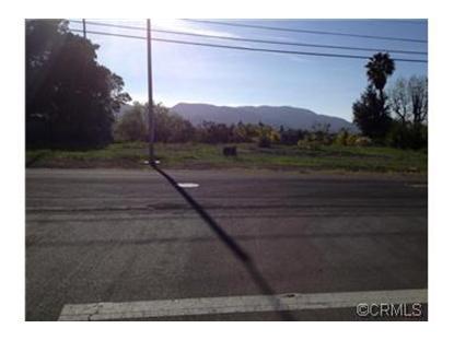 0 GARRETSON  Corona, CA MLS# IG14055409