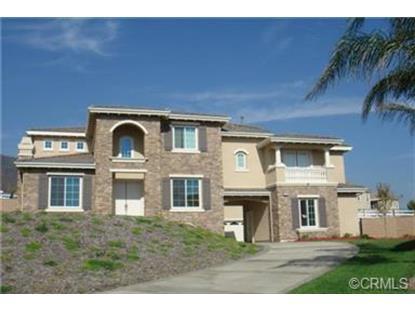 5025 Lipizzan Place Rancho Cucamonga, CA MLS# IG14124921